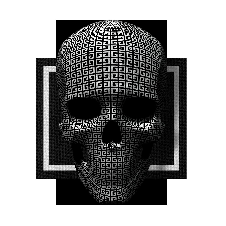Givenchy Skull