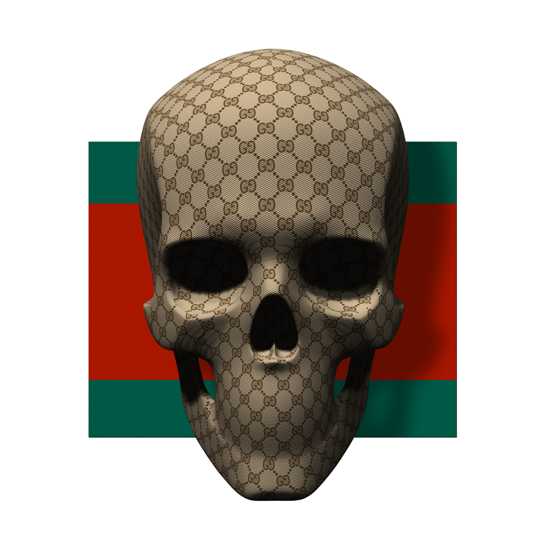 Gucci Skull