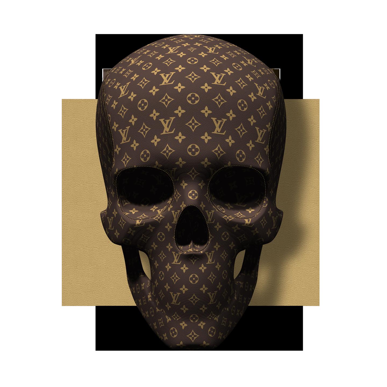 Louis Skull